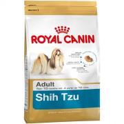 Сухой корм Royal Canin Shin Tzu Adult  для породы Ши-Тцу с 10 месяцев
