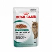 Паучи Royal Canin Instinctive +7 для кошек старше 7 лет