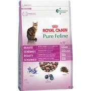 Сухой корм Royal Canin Pure Feline Beauty для красоты кожи и шерсти кошки