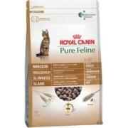 Сухой корм Royal Canin Pure Feline Slimness для котов с избыточным весом