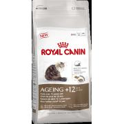 Сухой корм Royal Canin Ageing +12 для кошек старше 12 лет