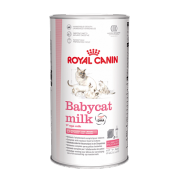 Заменитель молока Royal Canin Babycat Milk для новорожденных котят