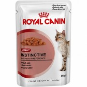 Паучи Royal Canin Instinctive для кошек