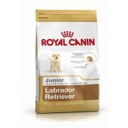 Сухой корм Royal Canin Labrador Retriever Junior для щенков породы Лабрадор и Голден-Ретриверов