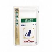 Паучи Royal Canin Obesity Feline для кошек при ожирении
