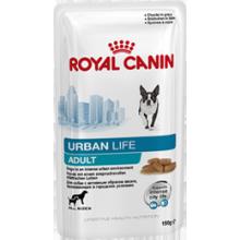Паучи Royal Canin Urban Life Adult для взрослых собак